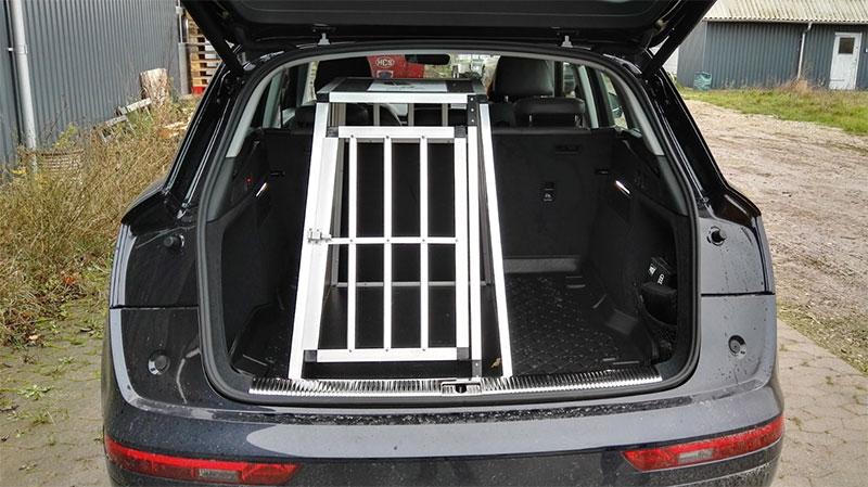 Safecrate Large Premium - Audi Q5 2017