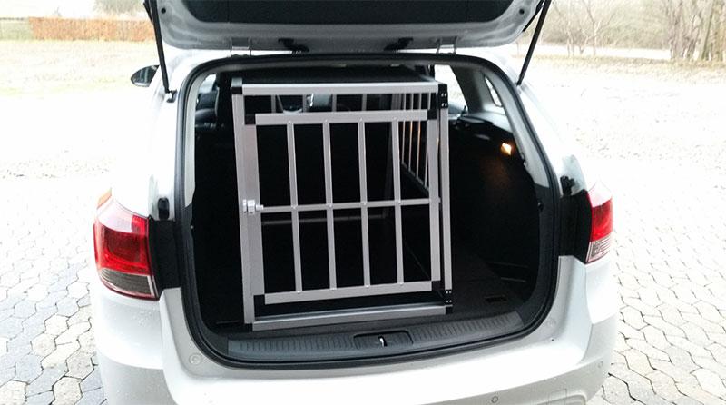 Safecrate XL Premium i Chevrolet Cruze
