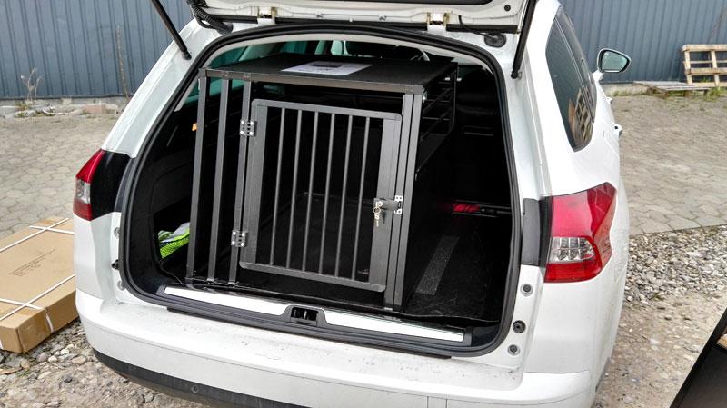 b-Safe XL PRO i Citroën C5 2013
