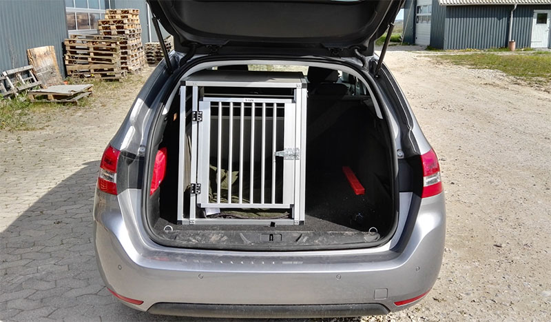 b-Safe Large i Peugeot 308 SW 2017