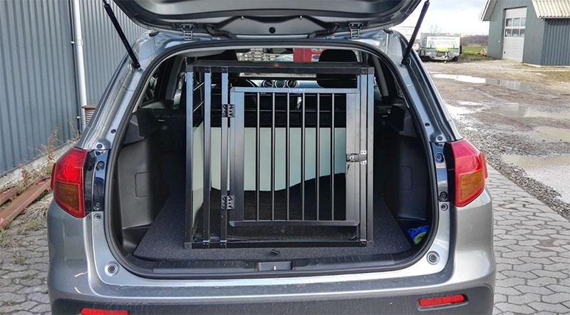 b-Safe Medium Wide PRO - Suzuki Grand Vitara 2015