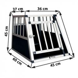 SafeCrate Xtra Small Premium - Hundbur till liten hund