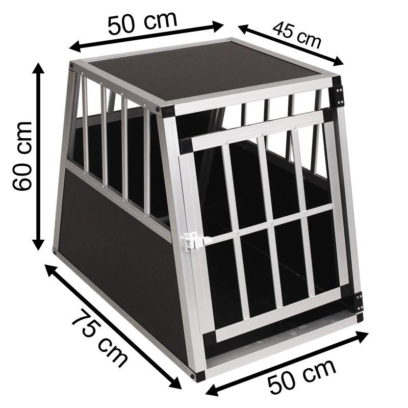 SafeCrate Medium Premium - 2:a Generation Hundbur