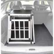 Halksäker anti-slip matta till bagagerum - 100x100cm