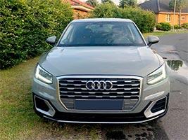 Hundebur Til Audi Q2