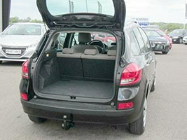 Hundebur Til Renault Clio