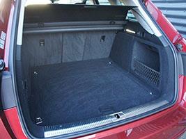 Audi A4 Avant B9 - Hundebur